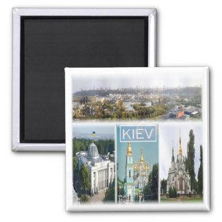 RU * Rússia - Kiev Kyiv Ucrânia Imã