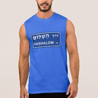Rua de Hashalom, Tel Aviv, Israel Regata