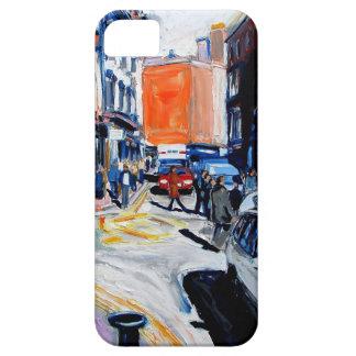 rua Dublin de Wicklow Capa Barely There Para iPhone 5