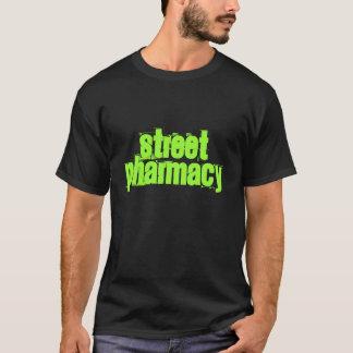 RUA, farmácia Camiseta