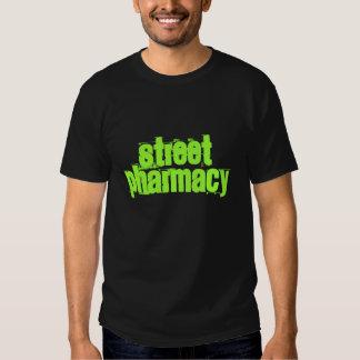 RUA, farmácia T-shirt