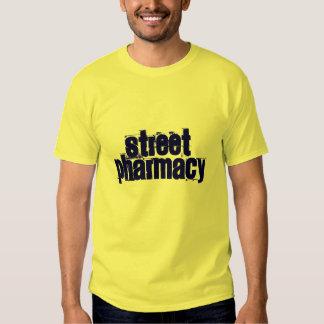RUA, farmácia Tshirts