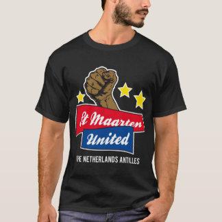 Rua Maarten unido Camiseta