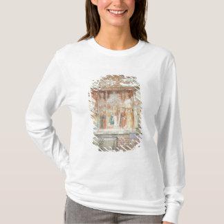 Rua Ranieri na Terra Santa, mediados do século XIV Camiseta