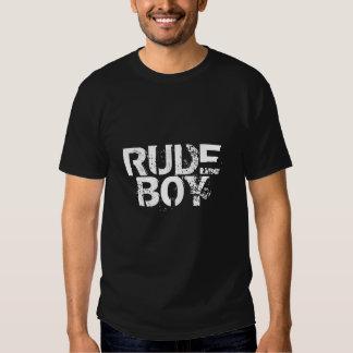 RUDE, BOY TSHIRTS