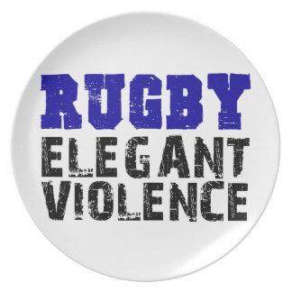 Rugby Pratos