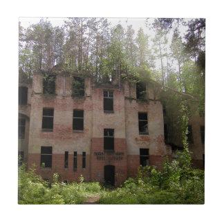 Ruína do hospital de Beelitz, Alpenhaus