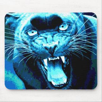 Rujir Jaguar Mouse Pad