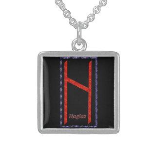 Rune de Haglaz Bijuterias