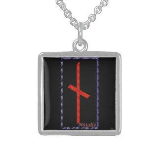 Rune de Naudiz Bijuterias