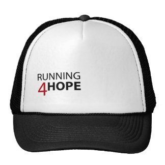 Running4Hope Boné