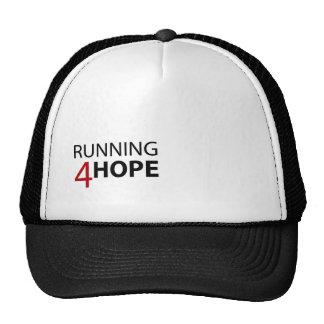 Running4Hope Boné