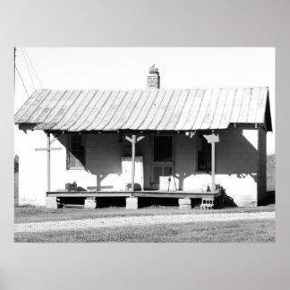 Rural Posteres