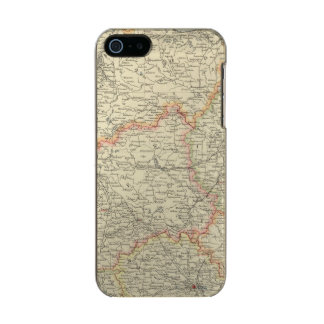 Rússia 7 capa incipio feather® shine para iPhone 5
