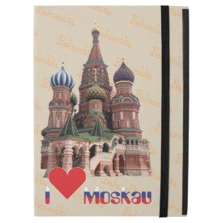 Rússia - Russia Moscovo IPad capa