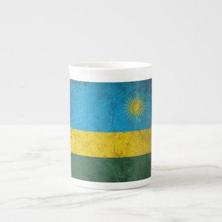 Rwanda Xícara De Chá