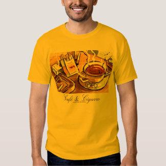 S.O.S Câncer Camiseta