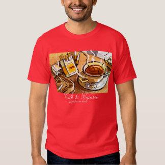 S.O.S Câncer T-shirt