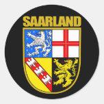 Saarland Adesivo