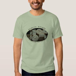 sabão tshirt