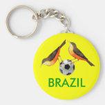 Sabia com os presentes dos amantes do futebol de B Chaveiro