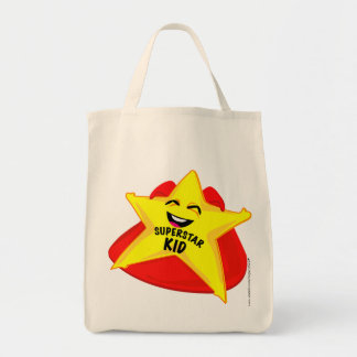 saco cómico do miúdo da estrela mundial! bolsa