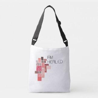 saco cura do evangelho bolsa ajustável