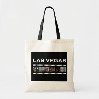 Saco da tira de Las Vegas Bolsas De Lona