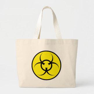 Saco de compras do Biohazard Sacola Tote Jumbo