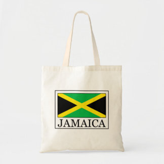 Saco de Jamaica Sacola Tote Budget