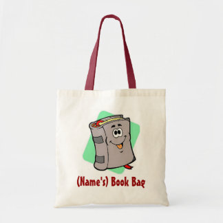 (Saco de livro da sua criança) Bolsa Para Compra
