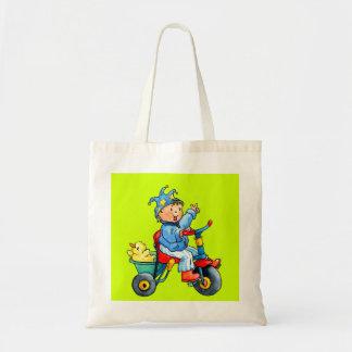 Saco do bebê de Trike da bicicleta da criança Bolsa
