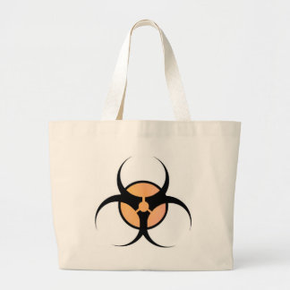 Saco do Biohazard do MB Bolsas De Lona
