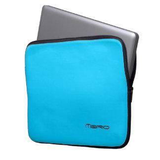 Saco do computador para Mario Capas De Notebook