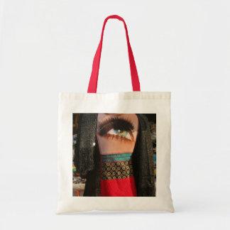 Saco do olho bolsas para compras