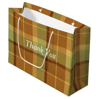 Saco do presente sacola para presentes grande
