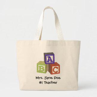 Saco do professor #1 bolsa para compra