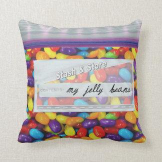 Saco do travesseiro decorativo decorativo dos almofada