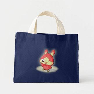 Saco engraçado de Kawaii do personagem de desenho  Bolsa Para Compra