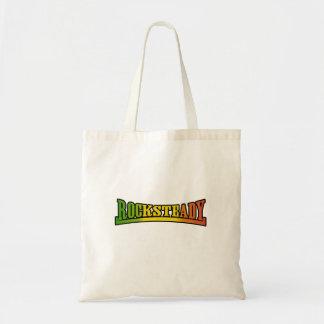 Saco estável da reggae sacola tote budget