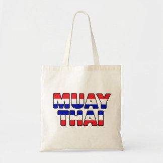 Saco tailandês de Muay Bolsa Tote