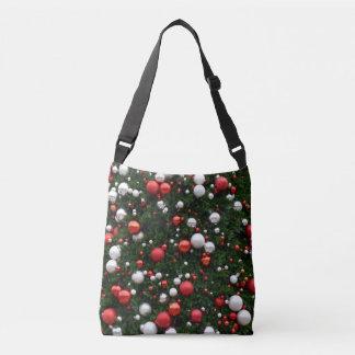 Sacola da árvore de Natal Bolsas Carteiro
