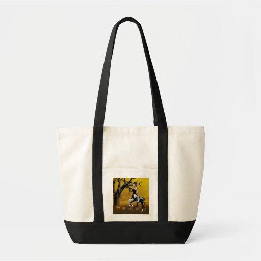 Sacola das canvas do centauro bolsa para compra