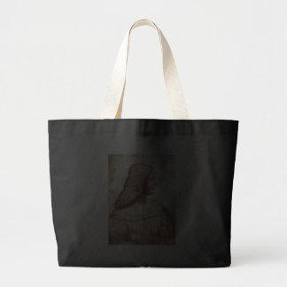 sacola de da Vinci Bolsa Para Compras