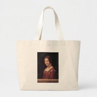 sacola de da Vinci Bolsa