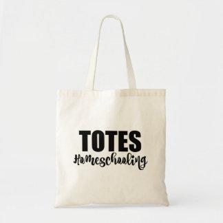 Sacola de Homeschooling dos bolsas