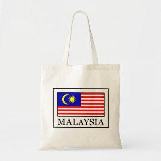 Sacola de Malaysia Bolsa Tote