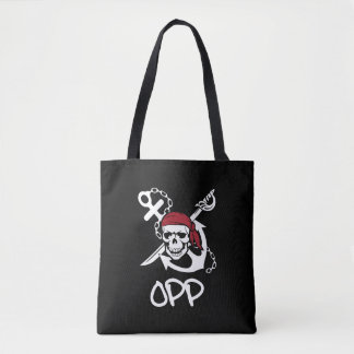 Sacola de OPP | Bolsa Tote