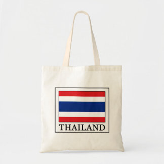 Sacola de Tailândia Bolsa Tote