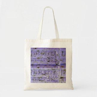 Sacola de Violette Sacola Tote Budget